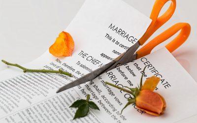 Divorce on a budget