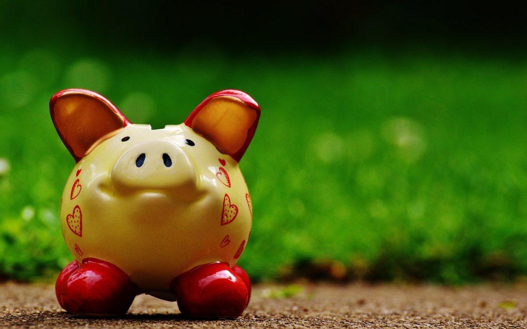 Financial Advice On – Saving Small Amounts