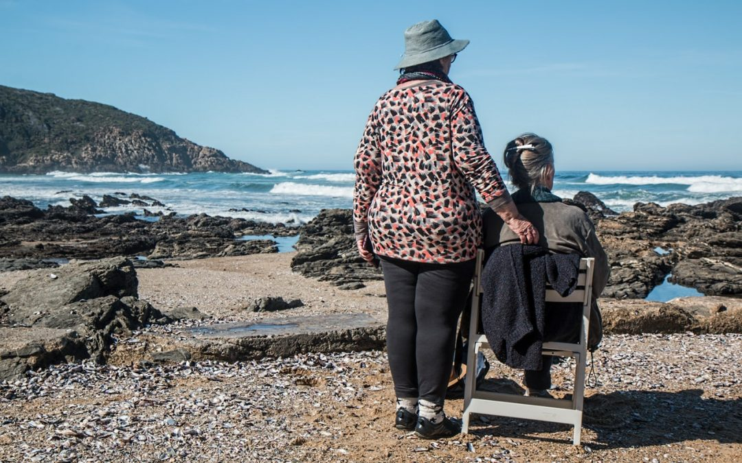 Financial Advice On – Retirement Homes