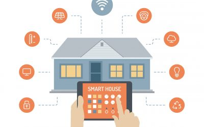 Financial Advice On – Smart Homes