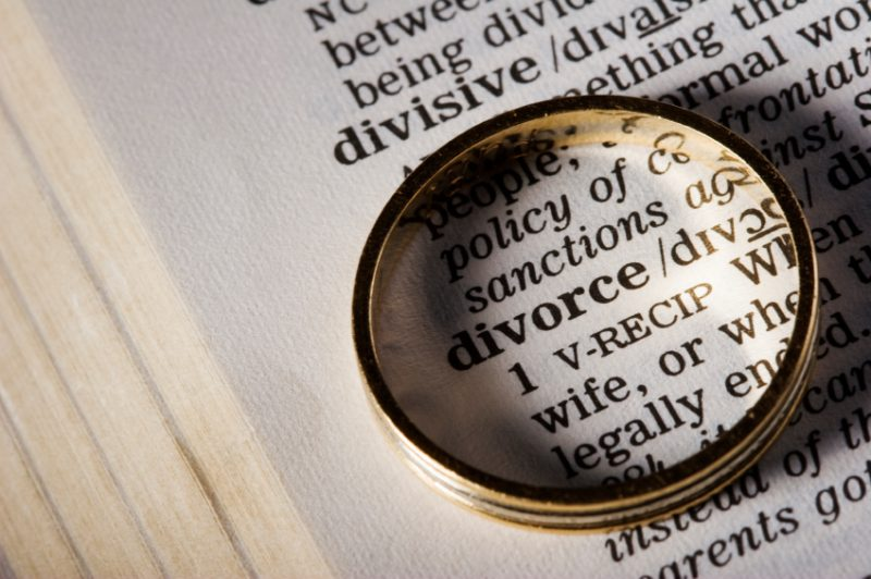Financial Advice On – Managing The Financial Process of Divorce