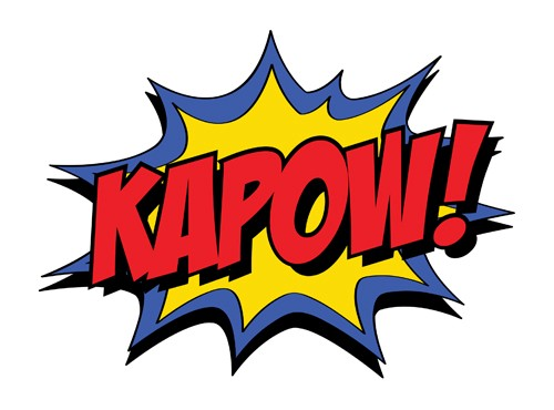 KAPOW! 11 Myths Of Financial Advice Dispelled.