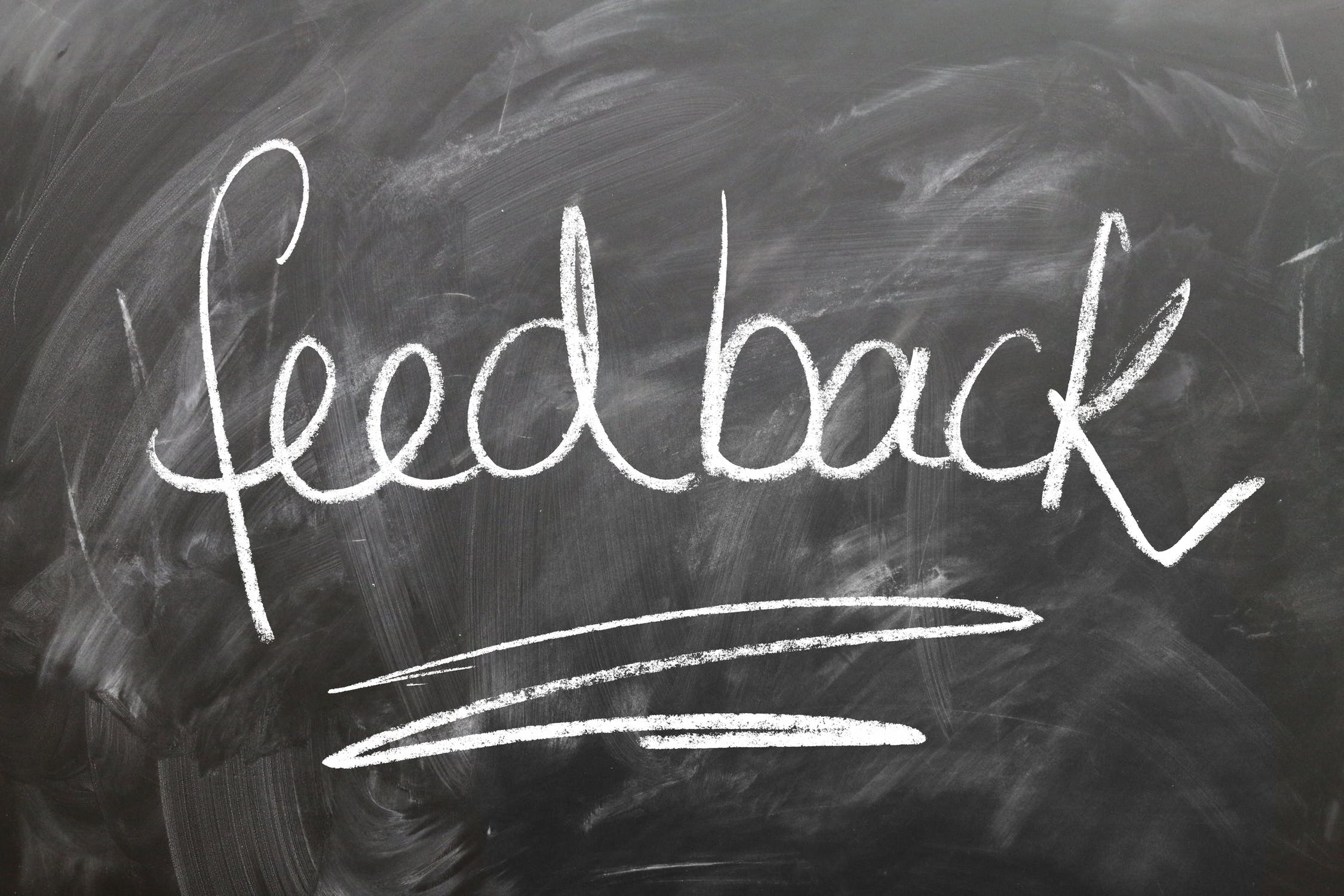 Why Client Feedback Matters More Than Ever