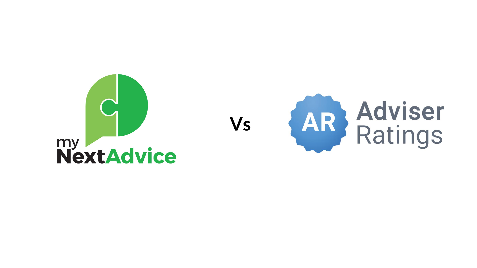 MyNextAdvice Vs AdviserRatings
